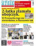 Życie Podkarpackie - 2018-02-16