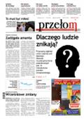 Przełom - Tygodnik Ziemi Chrzanowskiej - 2013-08-28