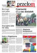 Przełom - Tygodnik Ziemi Chrzanowskiej - 2013-09-04