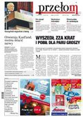 Przełom - Tygodnik Ziemi Chrzanowskiej - 2013-12-11