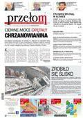Przełom - Tygodnik Ziemi Chrzanowskiej - 2014-01-29