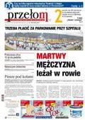 Przełom - Tygodnik Ziemi Chrzanowskiej - 2014-02-11