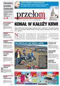 Przełom - Tygodnik Ziemi Chrzanowskiej - 2014-03-04
