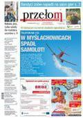 Przełom - Tygodnik Ziemi Chrzanowskiej - 2014-04-02