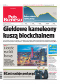 Puls Biznesu - 2018-01-25