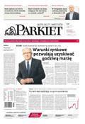 Parkiet - 2015-07-01
