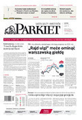 Parkiet - 2015-07-02