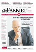 Parkiet - 2015-08-31