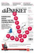 Parkiet - 2016-06-27