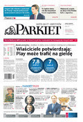 Parkiet - 2017-04-22