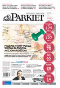 Parkiet - 2017-10-23