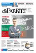 Parkiet - 2017-11-13