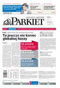 Parkiet - 2017-11-23
