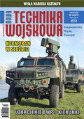 Nowa Technika Wojskowa - 2017-12-14