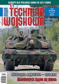 Nowa Technika Wojskowa - 2018-02-17