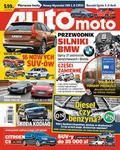 Auto-Moto. Magazyn Zmotoryzowanych - 2017-02-28