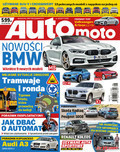 Auto-Moto. Magazyn Zmotoryzowanych - 2017-08-11