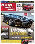 Auto Motor i Sport - 2016-08-20