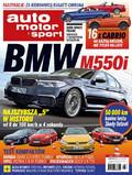 Auto Motor i Sport - 2017-05-20