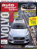 Auto Motor i Sport - 2017-08-19