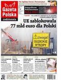 Gazeta Polska Codziennie - 2014-11-26