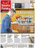 Gazeta Polska Codziennie - 2014-11-28