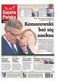 Gazeta Polska Codziennie - 2014-12-20