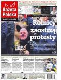 Gazeta Polska Codziennie - 2015-02-25