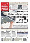 Gazeta Polska Codziennie - 2015-03-04