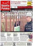 Gazeta Polska Codziennie - 2015-03-26
