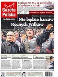 Gazeta Polska Codziennie - 2015-04-25