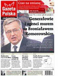 Gazeta Polska Codziennie - 2015-05-22