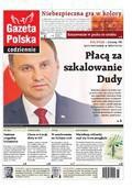 Gazeta Polska Codziennie - 2015-06-30