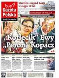 Gazeta Polska Codziennie - 2015-07-01