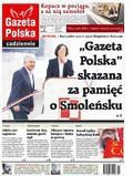 Gazeta Polska Codziennie - 2015-07-02