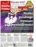 Gazeta Polska Codziennie - 2015-07-03
