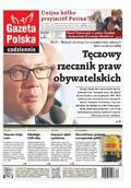 Gazeta Polska Codziennie - 2015-07-25