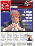 Gazeta Polska Codziennie - 2015-07-31