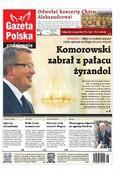 Gazeta Polska Codziennie - 2015-10-06