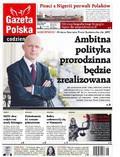 Gazeta Polska Codziennie - 2015-11-28