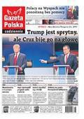 Gazeta Polska Codziennie - 2016-02-06