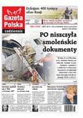 Gazeta Polska Codziennie - 2016-02-08