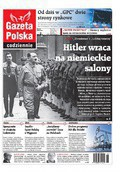Gazeta Polska Codziennie - 2016-02-09