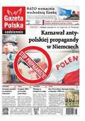 Gazeta Polska Codziennie - 2016-02-11