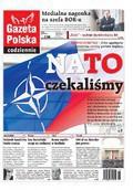 Gazeta Polska Codziennie - 2016-02-12