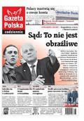 Gazeta Polska Codziennie - 2016-02-13