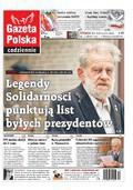 Gazeta Polska Codziennie - 2016-04-29