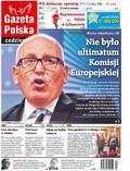 Gazeta Polska Codziennie - 2016-05-24