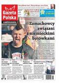 Gazeta Polska Codziennie - 2016-05-28
