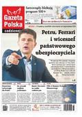 Gazeta Polska Codziennie - 2016-06-24